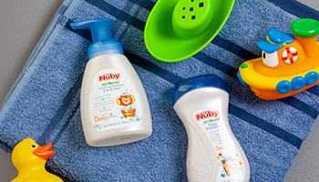 Explore Dr. Talbot's products for baby.