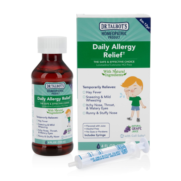 Picture of Daily Allergy Relief