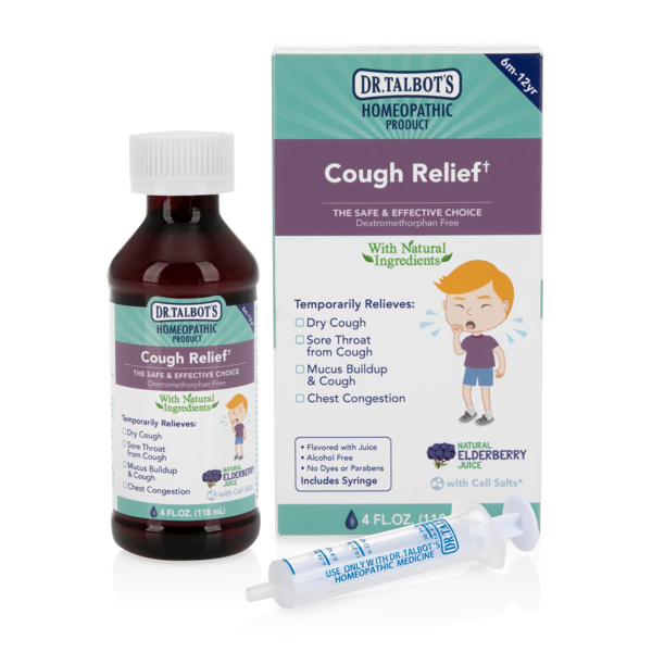 Picture of Cough Relief