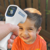 Picture of Infrared Thermometer