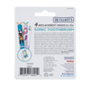 Picture of Sonic Toothbrush Replacement Head - 4 pack