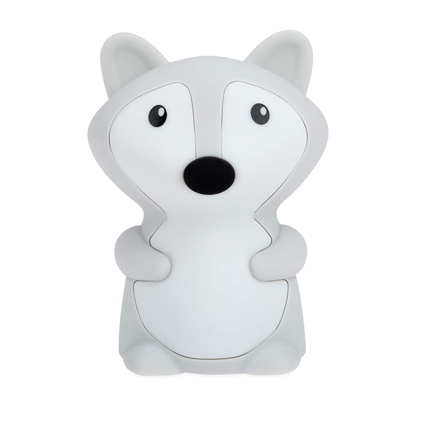 Picture of Silicone Night Light - Fox