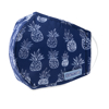Picture of Cloth Face Mask - Age 13+ - 1 pack - Pineapples