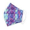Picture of Cloth Face Mask - Age 13+ - 1 pack - Mermaid Scales