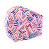 Picture of Cloth Face Mask - Age 13+ - 1 pack - Doodle Lines