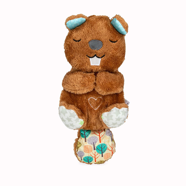 Picture of Motion & Sound Plush - Beaver