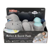 Picture of Motion & Sound Plush - Elephant