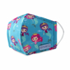Picture of Cloth Face Mask - Ages 2-5 - 1 pack - Mermaids