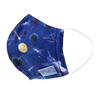 Picture of Cloth Face Mask - Ages 2-5 - 1 pack - Outer Space
