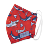 Picture of Cloth Face Mask - Ages 2-5 - 1 pack - Sharks