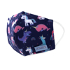Picture of Cloth Face Mask - Ages 2-5 - 1 pack - Unicorns