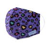 Picture of Cloth Face Mask - Ages 6-12 - 1 pack - Cheetah Spots