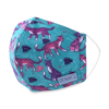 Picture of Cloth Face Mask - Ages 6-12 - 1 pack - Leopards