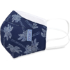 Picture of Adult Cup-style Cloth Mask - 1 pack - Palm Trees
