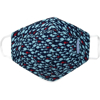 Picture of Adult Cup-style Cloth Mask - 1 pack - Fish