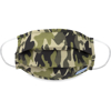 Picture of Adult Pleated Cloth Mask - 1 pack - Camo