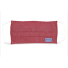 Picture of Adult Pleated Cloth Mask - 1 pack - Red
