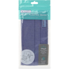 Picture of Adult Pleated Cloth Mask - 1 pack - Blue